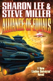 Alliance of Equals ebook by Sharon Lee
