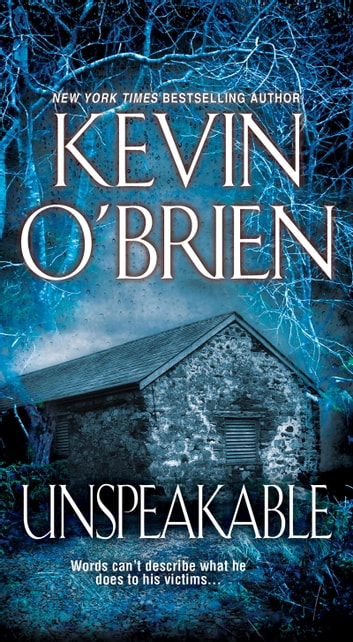 Unspeakable ebook by Kevin O'Brien