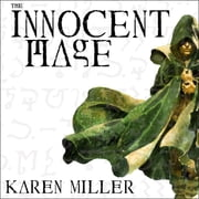 The Innocent Mage audiobook by Karen Miller