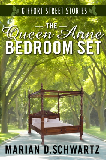 The Queen Anne Bedroom Set ebook by Marian D. Schwartz