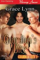 Guardian's Bite ebook by Grace Lynn