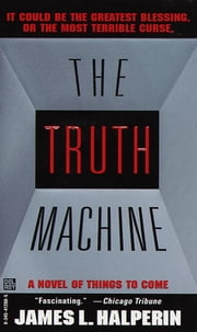 Truth Machine ebook by James Halperin