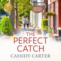 The Perfect Catch - Based on the Hallmark Channel Original Movie luisterboek by Cassidy Carter, Frankie Corzo