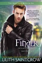 Finder ebook by Lilith Saintcrow