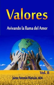 Valores - Valores, #2 ebook by Jaime Antonio Marizán