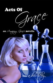 Acts Of Grace ebook by Misa Buckley