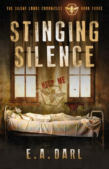 Stinging Silence ebook by E.A. Darl