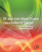 RF and mm-Wave Power Generation in Silicon ebook by