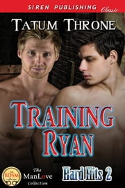 Training Ryan ebook by Tatum Throne