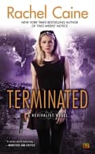 Terminated ebook by Rachel Caine