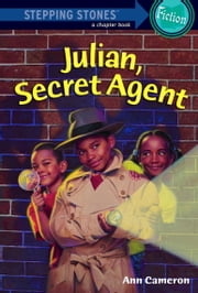 Julian, Secret Agent ebook by Ann Cameron