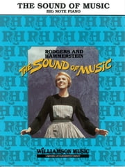 The Sound of Music (Songbook) ebook by Richard Rodgers,Oscar Hammerstein II