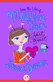 Heart to Heart ebook by Laura Dower