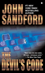 The Devil's Code ebook by John Sandford