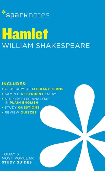 Hamlet SparkNotes Literature Guide ebook by SparkNotes