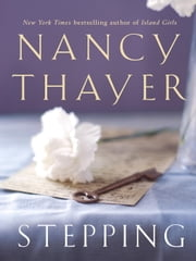 Stepping ebook by Nancy Thayer