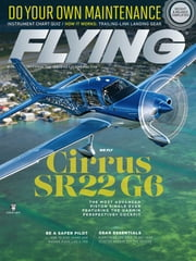 Flying - Issue# 3 - Bonnier Corporation magazine