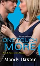 One Touch More ebook by