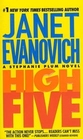 High Five ebook by Janet Evanovich