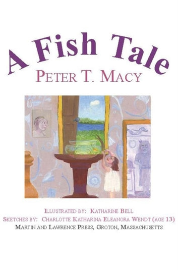 A Fish Tale ebook by Peter Macy