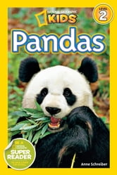 National Geographic Readers: Pandas ebook by Anne Schreiber