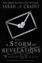 A Storm of Revelations ebook by Sarah M. Cradit