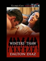 Winters' Thaw ebook by Dalton Diaz
