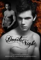Devil's Night ebook by S.L. Armstrong, Azalea Moone, Tali Spencer