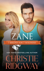Zane ebook by Christie Ridgway