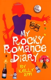 My Rocky Romance Diary ebook by Liz Rettig