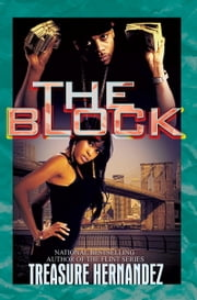 The Block ebook by Treasure Hernandez
