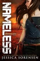 Nameless ebook by Jessica Sorensen