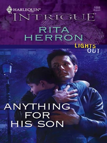 Anything For His Son ebook by Rita Herron