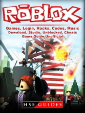 Roblox Games, Login, Hacks, Codes, Music, Download, Studio, Unblocked,  Cheats, Game Guide Unofficial