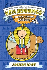 Ancient Egypt ebook by Ken Jennings,Mike Lowery