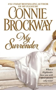My Surrender ebook by Connie Brockway