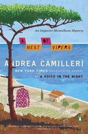 A Nest of Vipers ebook by Andrea Camilleri,Stephen Sartarelli