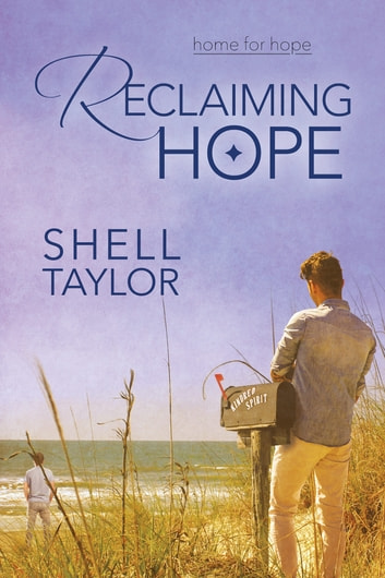 Reclaiming Hope ebook by Shell Taylor