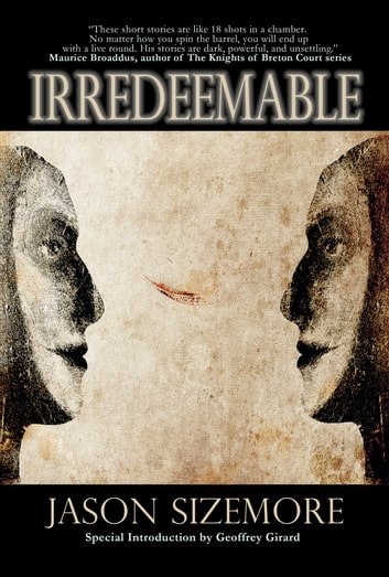 Irredeemable ebook by Jason Sizemore