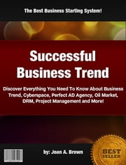 Successful Business Trend ebook by Joan A. Brown