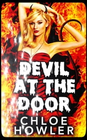 Devil At The Door (Halloween Scary Sex Erotica) ebook by Chloe Howler