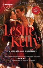 It Happened One Christmas ebook by Leslie Kelly