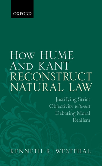 the different views between hume and kant on the nature of morality