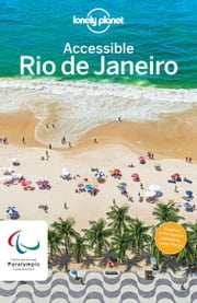 Lonely Planet Accessible Rio ebook by Lonely Planet