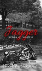 Jagger ebook by