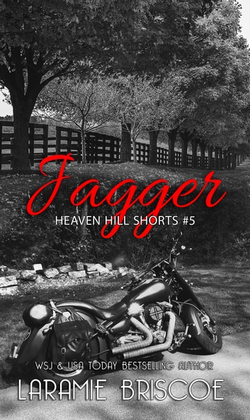 Jagger ebook by Laramie Briscoe