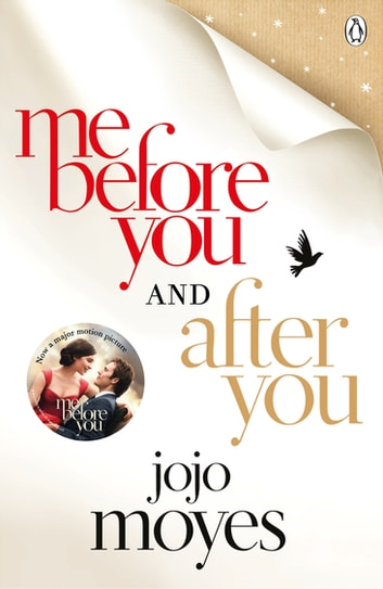 Me Before You & After You ebook by Jojo Moyes