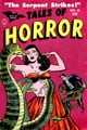 Tales of Horror, Volume 10, The Serpent Strikes ebook by Yojimbo Press LLC,Toby / Minoan