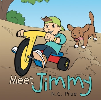 Meet Jimmy ebook by N.C. Prue