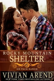Rocky Mountain Shelter ebook by Vivian Arend